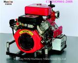 De diesel Pomp Met motor van de Brand BJ-22b