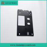 Bandeja de cartão da identificação do PVC do Inkjet para a impressora Inkjet de Canon Mg5450