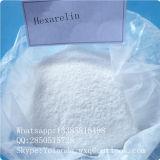 Пептиды стероидное Secretagogue Hexarelin для повышают инкреть роста