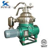 La grande capacité séparent la centrifugeuse d'huile de noix de coco