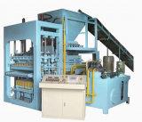 Bloque hueco automático de Qt6-15b que hace máquina la máquina concreta del ladrillo