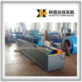 機械を形作るKxdオメガのプロフィールのキールロール