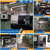 Máquina automática del torno del CNC del precio bajo de China 220V mini