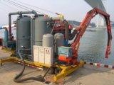 Grúas portuarias y piezas de repuesto