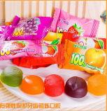 Máquina dos doces para a embalagem dos doces duros