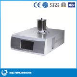Prueba termal diferenciada Analizador-Automática termal diferenciada del analizador