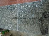 Granito azul natural de la teja de la piedra de la perla para el Coutertop / la losa / la tapa del Backsplash / de la vanidad