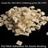 Grippaggio di libro adesivo di fusione veloce della fusione calda