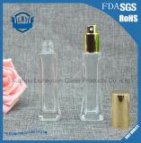 25 Fles van het Parfum van het Glas van ml de Loodvrije Witte Creatieve