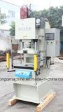 De hydraulische Machine van het Ponsen voor de Montage van de Ijzerwaren