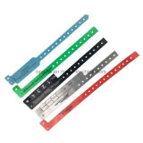 Bulto al por mayor Wristbands de un PVC del tiempo