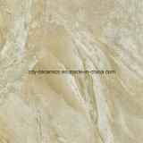 Più nuova mattonelle lustrate del marmo del getto di inchiostro parete