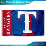 bandierina di sport del poliestere di 3*5FT, bandierine di Houston Astros (J-NF01F03125)