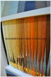 (SGD 눈 먼 1039) 지팡이 경사기를 가진 50mm 사다리 테이프 참피나무 판금