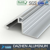 Perfil de aluminio de la muestra libre para la puerta de la ventana