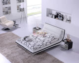 Bett-Raum-Möbel-modernes Aussehen G892