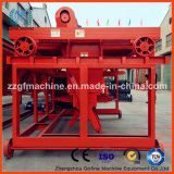 Poultry Manure Compost Turning Machine