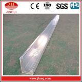Comitato di alluminio materiale della costruzione di edifici con la protezione di estremità