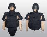 Kugelsichere Weste/schützen voll/weich Schutzkleidung|Die taktische/Militär Polizei bekleidet (BV-X-033)
