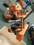 Equipo de elevación alzamiento eléctrico de 2 toneladas con el encadenamiento de la alta calidad G80