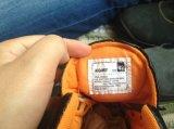 PU zapatos de seguridad