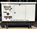 24kw de Stille Luifel van de Generator van Stamford van de Motor van Cummins van de Macht van de Classificatie 30kVA