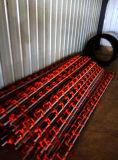 Strumentazione automatica di agricoltura per lo strato della griglia e selezionatore con l'installazione prefabbricata della Camera