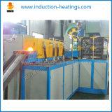 Horno inferior de la forja del calentador de inducción de la consumición para el billete