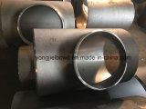 Bw del T dell'uguale dell'acciaio inossidabile degli accessori per tubi