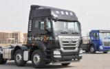 판매를 위한 Sinotruk Hohan 6X2 트랙터 트럭