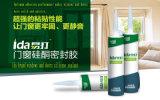 Dichtingsproduct van het Silicone van de Verwering van de Behandeling van vensters en van Deuren het Neutrale