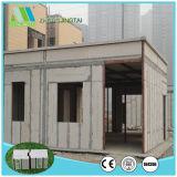 プレハブの家のためのリサイクルされた利用EPSのセメントサンドイッチ壁パネル