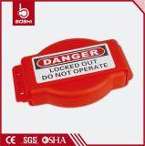 Замыкание Bd-F16 запорной заслонки полипропилена безопасности регулируемое прочное