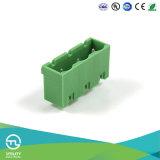 Utlの製造Pin直角PCBの端子ブロック7.62mmピッチ