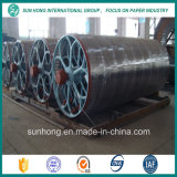 China Made Paper Machine Parts of Stainless Steel Cylinder Mould