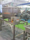 Mezclador horizontal del polvo