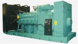 Googolのブランド2500kVA/2000kw力のディーゼル発電機セット