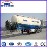 semi Aanhangwagen van de Tankwagen van het Cement van 50cbm de Bulk