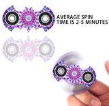 Legierungs-Unruhe-Spinner, Handunruhe-Spinner, Unruhe-Spinner, Handspinner, LED-Unruhe-Spinner, ABS Unruhe-Spinner