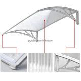сень ясности поликарбоната 100X300cm напольная DIY (YY1000-C)