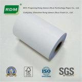 Rodillo del papel sin carbono de 3 capas para las impresoras de matriz de puntos