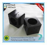 CNC 도는 알루미늄, 기계로 가공하는 CNC, Turrning 기계로 가공 부속