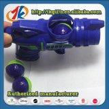 새로운 디자인 대중적인 스포츠 플라스틱 공 총격사건 전자총 장난감