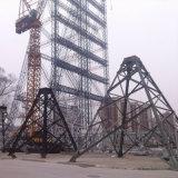 [إلكتريك بوور] فولاذ أنابيب برج