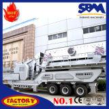 / Equipamento de Britagem SBM Técnica Alemã Mineração Pedra Crusher Machine / Pedra Britagem