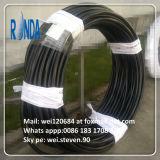 PVC изолировал стальной кабель системы управления оплетки провода обшитый PVC гибкий