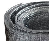알루미늄 호일 필름 EPE 거품 절연제