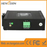 5 megabit Tx en 1 Industriële Schakelaar Ethernet van Gigabit Fx