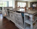 Meubles de cuisine de Modules de cuisine en bois solide