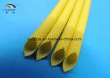 7kv de RubberGlasvezel Sleeving van het silicone voor het Beschermen van de Lijn van de Kabel